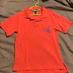 Boys size 8/10 Polo polo shirt